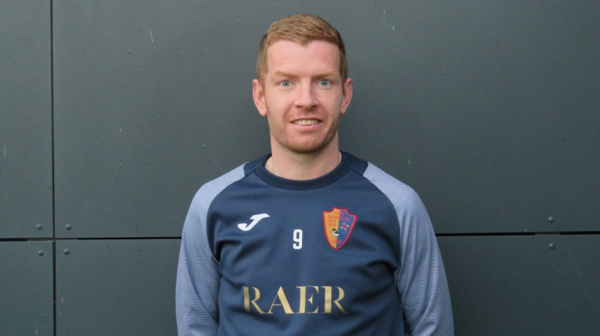 Craig Malcolm struck twice as EK saw off Gala Fairydean Rovers 3-0
