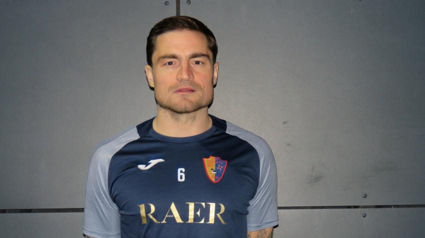 MCD will sponsor captain Paul Paton in 20/21