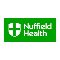 Nuffield Health and Wellbeing Gym East Kilbride