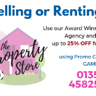 The Property Store - East Kilbride